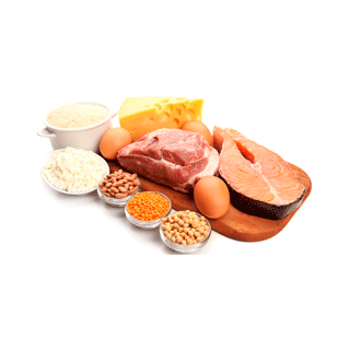 circulo-proteinas