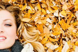 tratamientos para el otoño